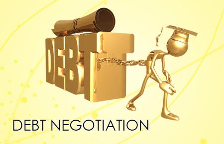 Debt Negotation